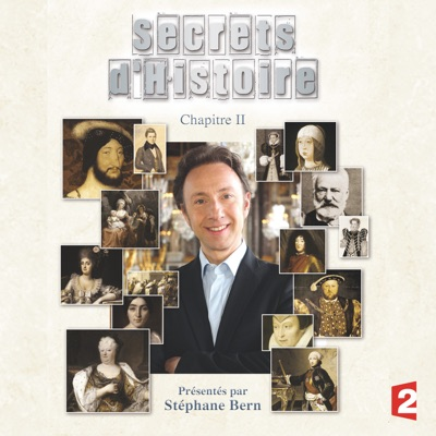Secrets d'histoire, Chapitre 2 torrent magnet