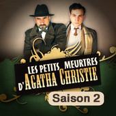 Les petits meurtres d'Agatha Christie, Saison 2 torrent magnet