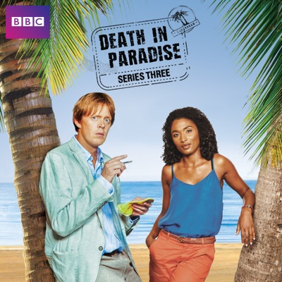 Death in Paradise, Series 3 torrent magnet