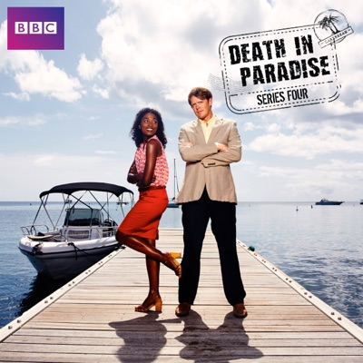 Télécharger Death in Paradise, Series 4