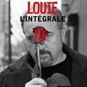 Louie, L'Intergrale Des Saisons 1 A 4 (VOST) torrent magnet