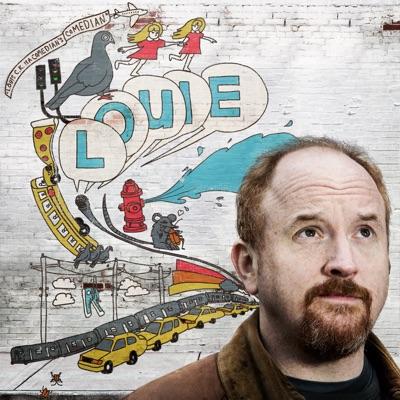 Louie, Saison 2 (VF) torrent magnet