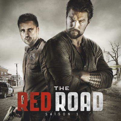 The Red Road, Saison 1 (VF) torrent magnet