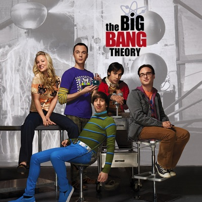 The Big Bang Theory, Saison 3 (VOST) torrent magnet