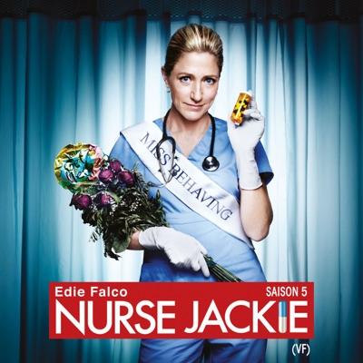 Nurse jackie, Saison 5 (VF) torrent magnet