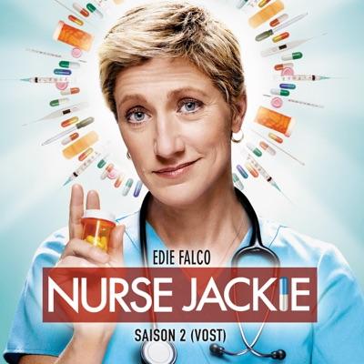 Nurse Jackie, Saison 2 (VOST) torrent magnet