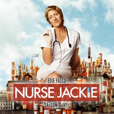 Nurse Jackie, Saison 3 (VF) torrent magnet
