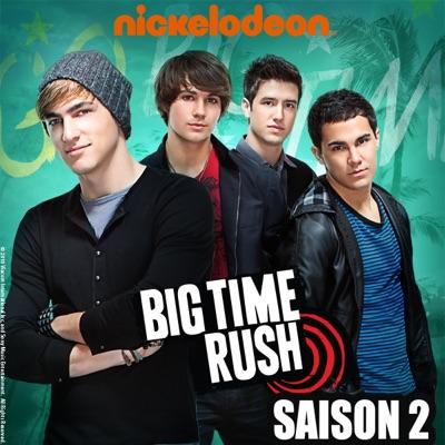 Big Time Rush, Saison 2, Partie 1 torrent magnet