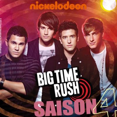 regarder big time rush saison 1