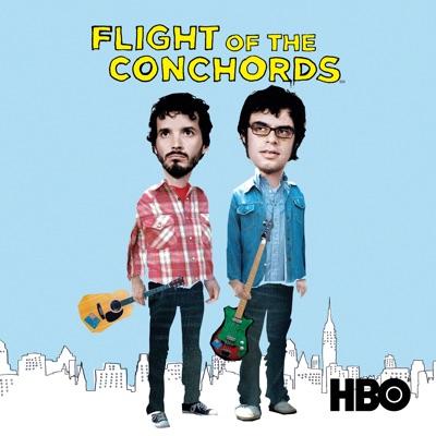 Flight of the Conchords, Season 1 torrent magnet