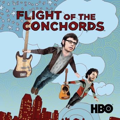Flight of the Conchords, Season 2 torrent magnet