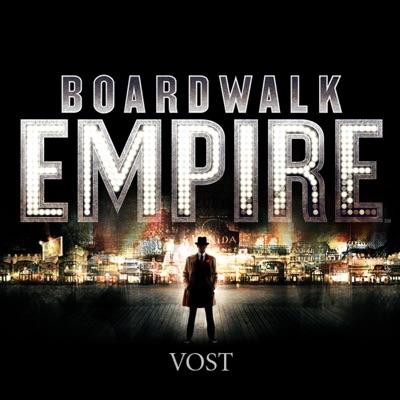 Boardwalk Empire, Saison 1 (VOST) torrent magnet