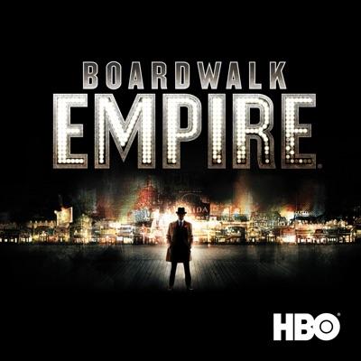 Boardwalk Empire, Saison 1 (VF) torrent magnet