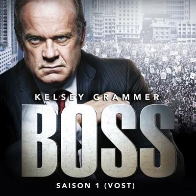 Boss, Saison 1 (VOST) torrent magnet