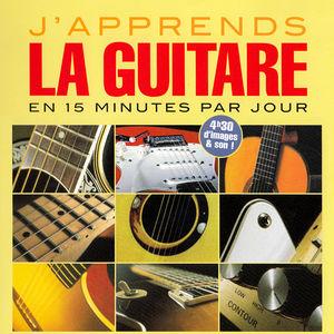 J'apprends la guitare, En 15 minutes par jour torrent magnet