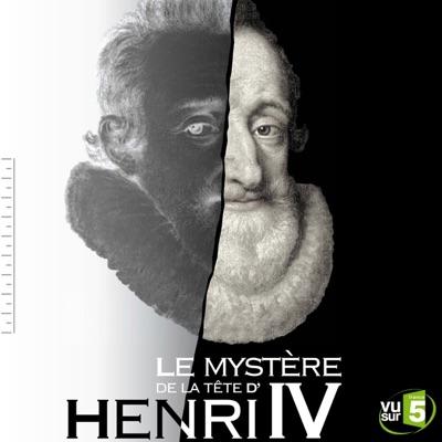 Le mystère de la tête d'Henri IV torrent magnet