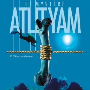 Le mystère d'Atlit Yam torrent magnet