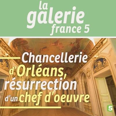 Chancellerie d'Orléans, résurrection d'un chef d'œuvre torrent magnet