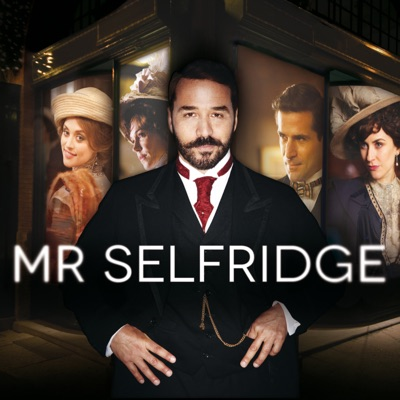 Mr. Selfridge, Saison 1 (VOST) torrent magnet