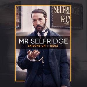 Mr. Selfridge, Saison 1-2 (VOST) torrent magnet