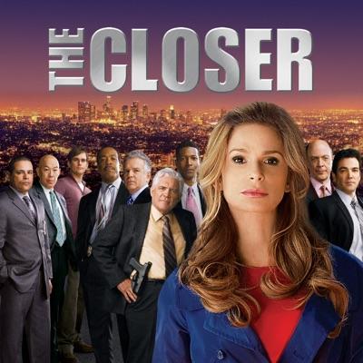 The Closer, Season 6 torrent magnet