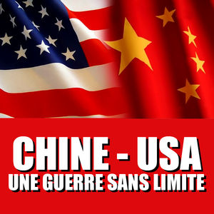 Chine-USA, une guerre sans limite torrent magnet