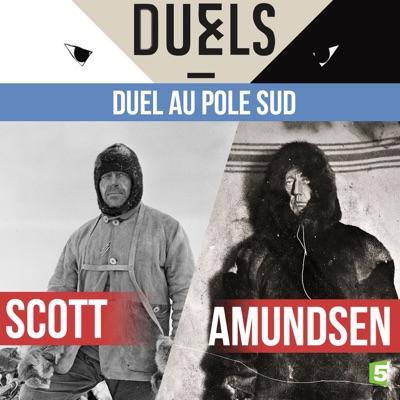 Duel au pôle sud : Scott / Amundsen torrent magnet
