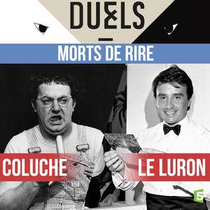 Coluche / Le Luron, morts de rire torrent magnet
