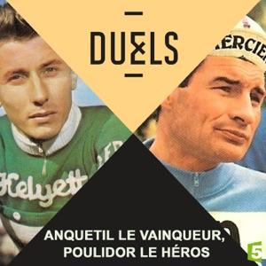 Anquetil le vainqueur, Poulidor le héros torrent magnet