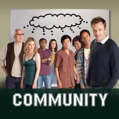 Community, Saison 2 torrent magnet