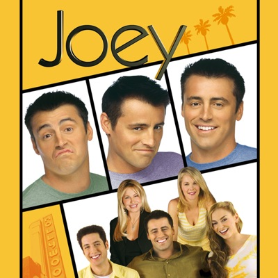 Joey, Saison 1 (VOST) torrent magnet