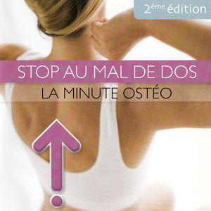 Stop au Mal de Dos, la minute Ostéo torrent magnet