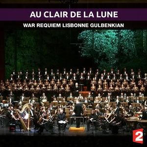 Au clair de la lune : War Requiem Lisbonne Gulbenkian torrent magnet
