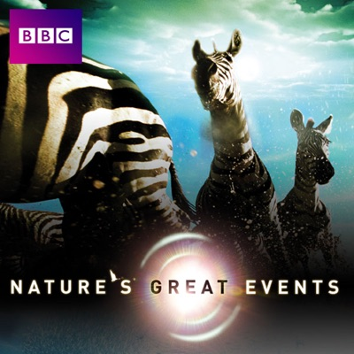 Nature's Great Events, Season 1 torrent magnet
