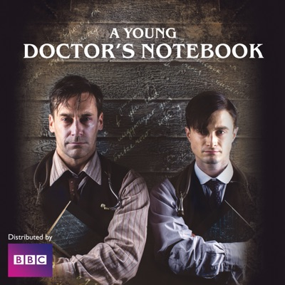A Young Doctor's Notebook, Saison 1 (VOST) torrent magnet