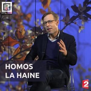 Homos la haine torrent magnet