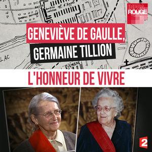 Geneviève de Gaulle, Germaine Tillion, l'honneur de vivre torrent magnet