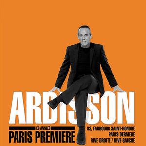 Ardisson : Les années Paris première, 93 Faubourg Saint-Honore - Emission 1 torrent magnet