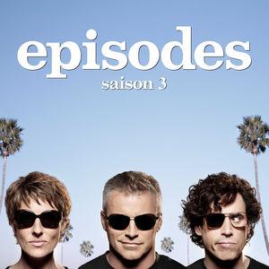 Episodes, Saison 3 (VOST) torrent magnet