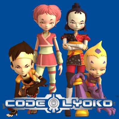 code lyoko saison 1 vf