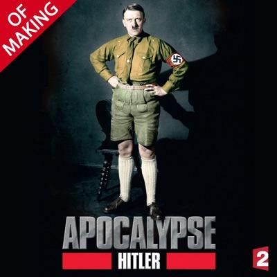 Apocalypse : Hitler - Le making of torrent magnet