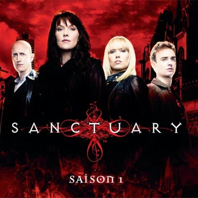 Sanctuary, Saison 1 torrent magnet