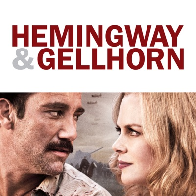 Hemingway & Gellhorn (VF) torrent magnet