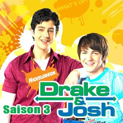 Drake & Josh, Saison 3 à télécharger