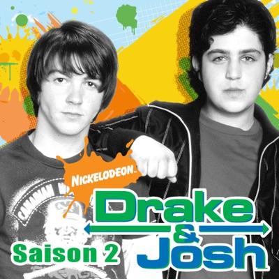 Télécharger Drake & Josh, Saison 2