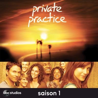 Private Practice, Saison 1 torrent magnet