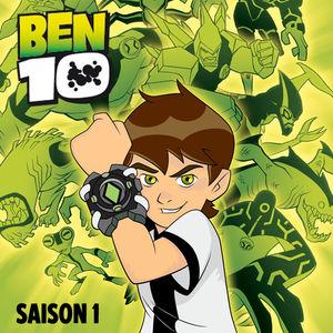 Telecharger Ben 10 Saison 1 13 Episodes