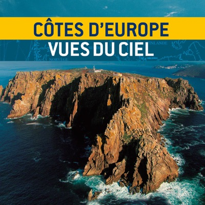 Côtes d'Europe vues du ciel, Saison 1 torrent magnet