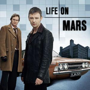 Life On Mars, Saison 1 torrent magnet