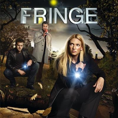 Fringe, Saison 2 (VOST) torrent magnet